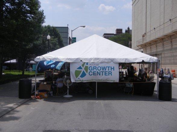 ACCESS Growth Center vendors