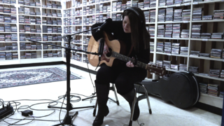 Amy Petty Session