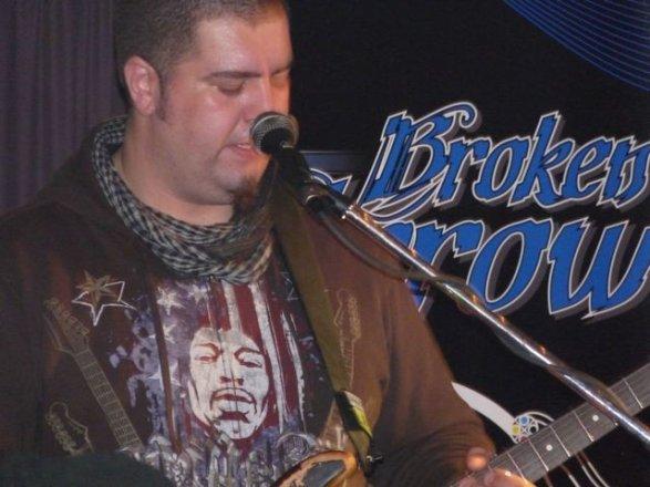Broken Arrow Blues Band 2