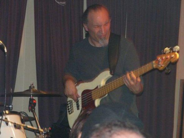Broken Arrow Blues Band 3