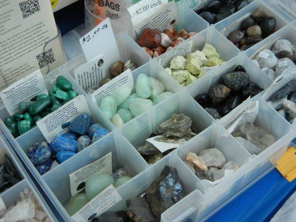 Gem stones for sale