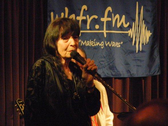 Jo Ann 2012