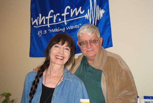 Jo Ann and Russ Gibb 2006