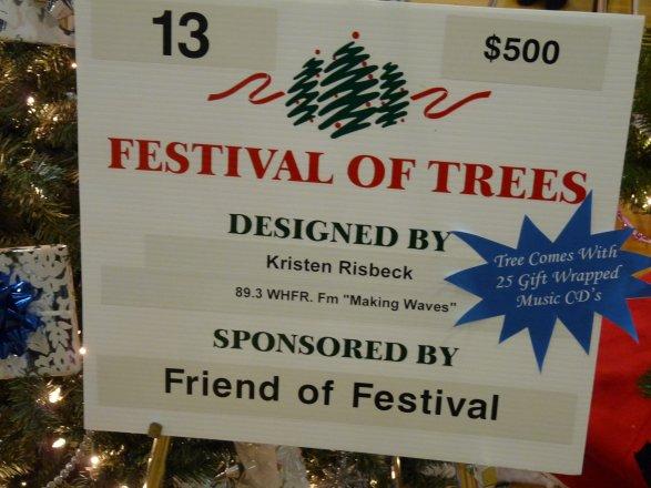 WHFR Tree 1