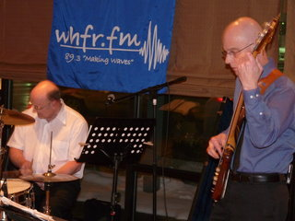 After 5 Jazz Ensemble 3