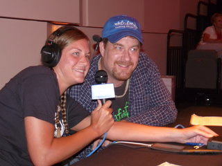 WHFR broadcasters