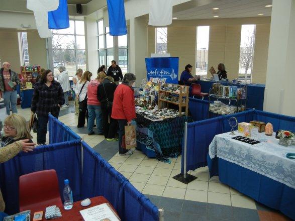 vendor tables