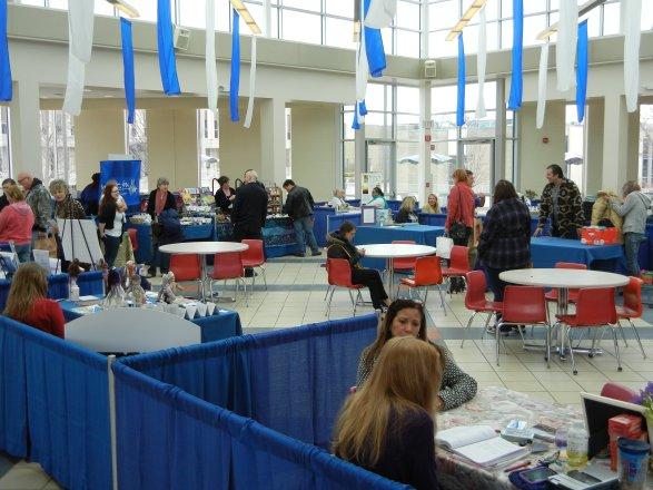 vendor tables 2